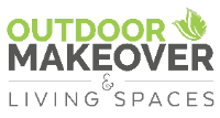 Outdoor Makeover & Living Spaces