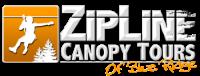 Blue Ridge Zip Line and Canopy